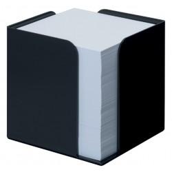 Memokubus Jalema Re-Solution 95x95x95mm + 700vel zwart