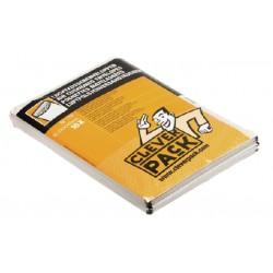 Envelop CleverPack luchtkussen nr17 250x350mm wit 10stuks