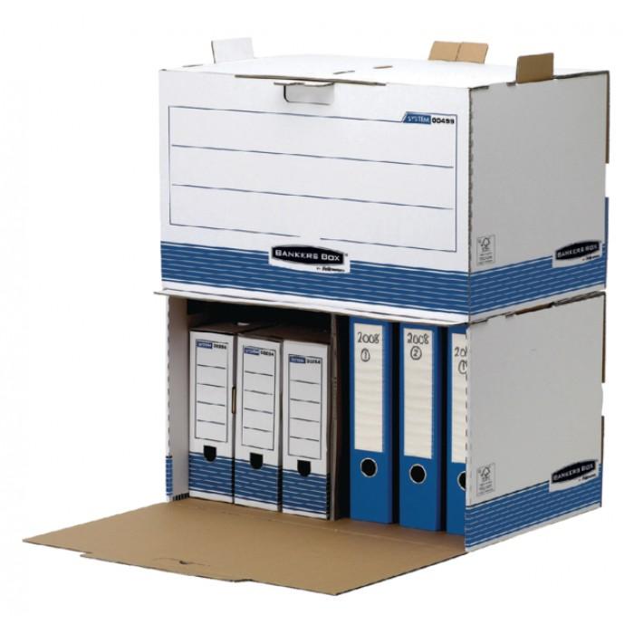 Archiefdoos Bankers Box system tbv ordner/ringb