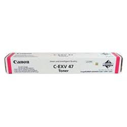 Tonercartridge Canon C-EXV 47 rood