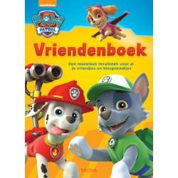 Vriendenboeken