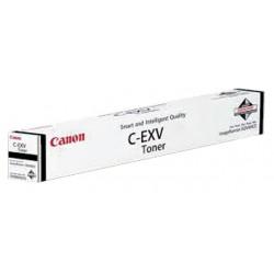 Tonercartridge Canon C-EXV 51 zwart