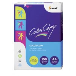 Laserpapier Color Copy A4 100gr wit 500vel