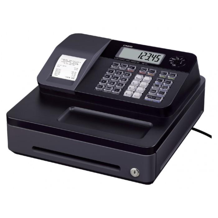 Kassa Casio SE-G1SB zwart