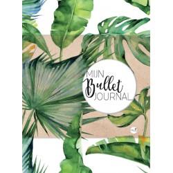 Bullet Journal botanisch dots