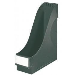 Tijdschriftcassette Leitz 2425 zwart