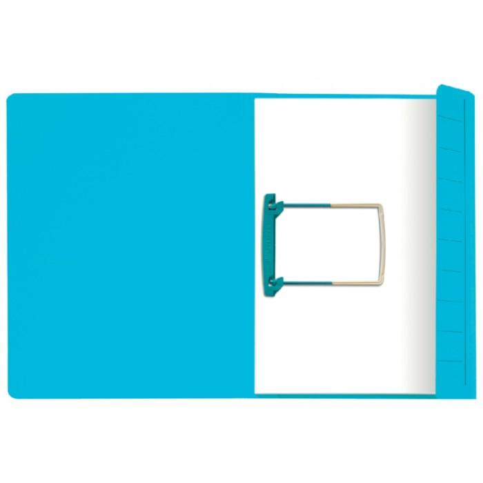 Clipexmap Jalema Secolor A4 25mm blauw