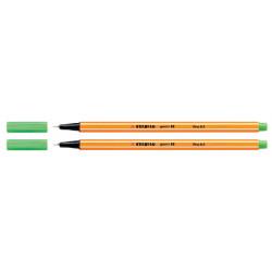 Fineliner STABILO point 88/33 lichtgroen