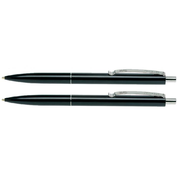 Balpen Schneider K15 zwart medium