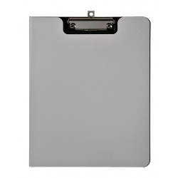 Klembordmap MAUL Flexx A4 staand PP wit