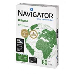 Kopieerpapier Navigator Universal A3 80gr wit 500vel