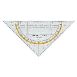 Geodriehoek LINEX 1616G