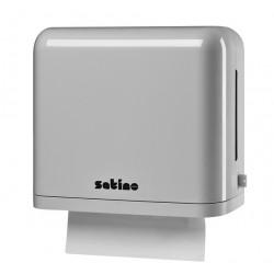 Dispenser Satino 331020 PT3 Vouwhanddoeken V-vouw
