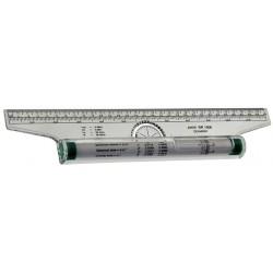 Rolliniaal Linex rr1000 30cm