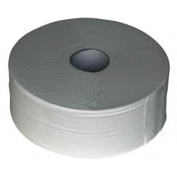 Toiletpapier Euro maxi jumbo 2-laags 380m 6rol