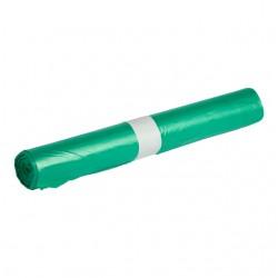 Afvalzak Powersterko T25 groen