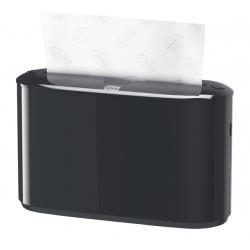 Dispenser Tork H2 552200 Design Countertop zwart