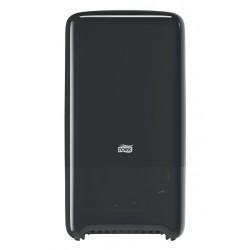 Dispenser Tork T6 557508 Mid-size toiletpapier zwart