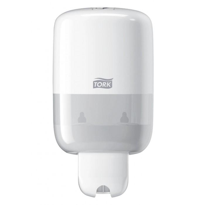 Dispenser Tork S1 561000 vloeibare zeepdispenser wit