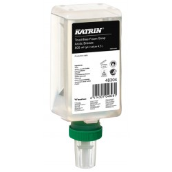 Handzeep Katrin 48304 Touchfree Foam Arctic Breeze 500ml