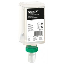 Handzeep Katrin 48410 Touchfree Foam Pure Neutral 500ml