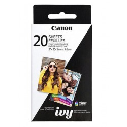 Fotopapier Canon Zoemini ZP-2030 20vel