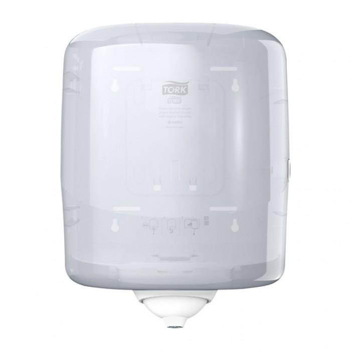 Dispenser Tork M4 Reflex 473190 centrefeed wit