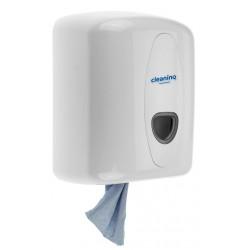 Dispenser Cleaninq Poetsrol Centerfeed Midi Wit