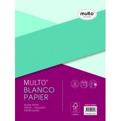 Interieur Multo 17R blanco 80gr 50vel