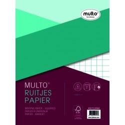 Interieur Multo 17-rings 80gr 50vel ruit 10mm