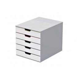 Ladenbox Durable Varicolor mix 5 laden