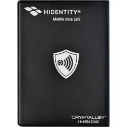 Beveiligingsmap Kangaro Hidentity RFID voor paspoort
