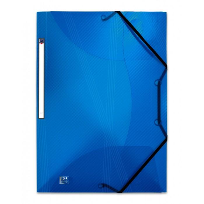 Elastomap Oxford Hawai 15mm blauw