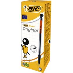 Drukpotlood Bic Matic Classic 0.7mm
