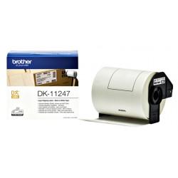 Etiket Brother DK-11247 103x164mm verzenden 180stuks