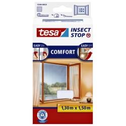 Insectenhor Tesa 55388 voor raam 1,3x1,5m wit