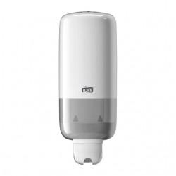 Dispenser Tork S1 560000 vloeibare zeepdispenser wit