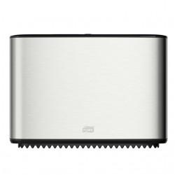 Dispenser Tork T2 460006 Design toiletpapierdispenser RVS