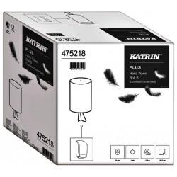 Handdoekrol Katrin 475218 Centerfeed S 1laags 20,5cmx110m