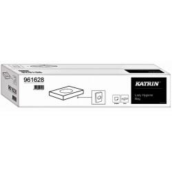 Dames hygiënezakjes Katrin 961628 25x30 stuks.