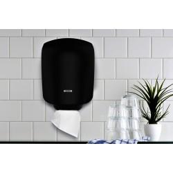 Dispenser Katrin 92100 centerfeed S zwart