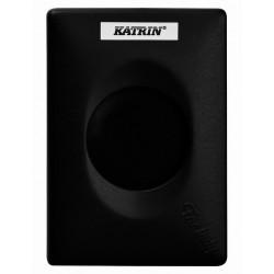 Dispenser Katrin 92247 dameshygienezakjes zwart