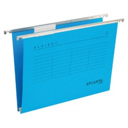 Hangmap Spectrum A6622-146 A4 U-bodem blauw