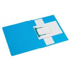 Clipmap plus Jalema Secolor A4 blauw