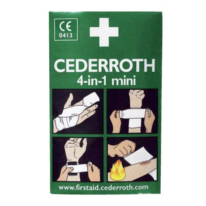 Bloedstopper Cederroth verband klein