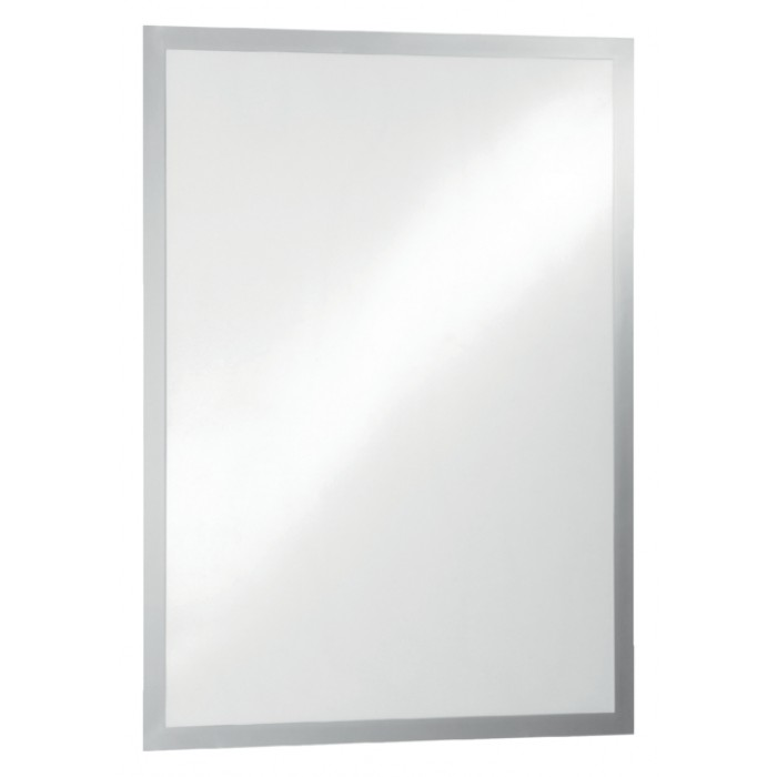 Duraframe Durable 499523 poster A2 zilvergrijs