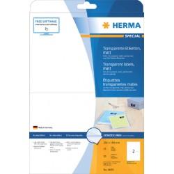 Etiket Herma 4683 210X148mm 50st