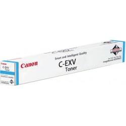 Tonercartridge Canon C-EXV 51 blauw