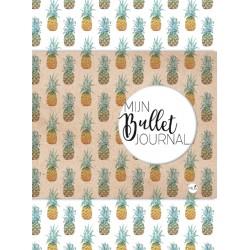 Bullet Journal ananas dots