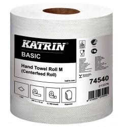 Handdoekrol Katrin 74540 Centerfeed M 1laags 19cmx259m